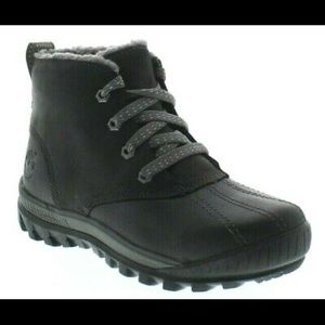 NEW TIMBERLAND MT.HAYES WATERPROOF DUCK BOOTS